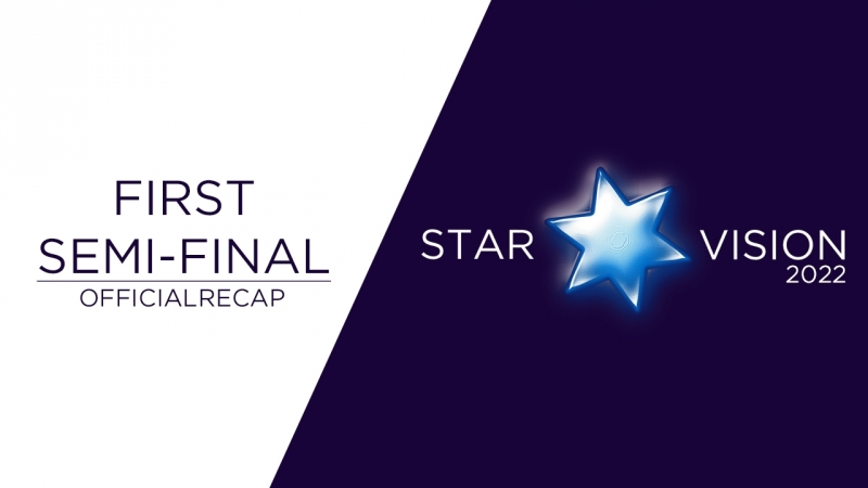 STARVISION 2022: 1st Semi-Final (Recap)