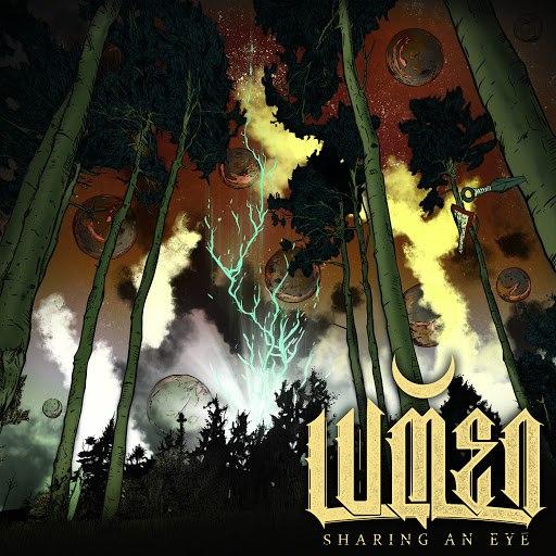 Lumen альбом Sharing An Eye