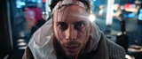 Feature Rapid Eye Movement (Sales Trailer)