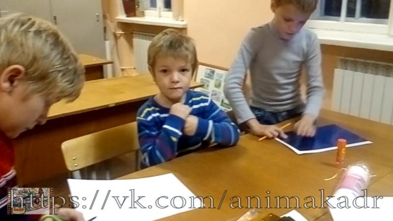 Елисей Осокин (5 лет)