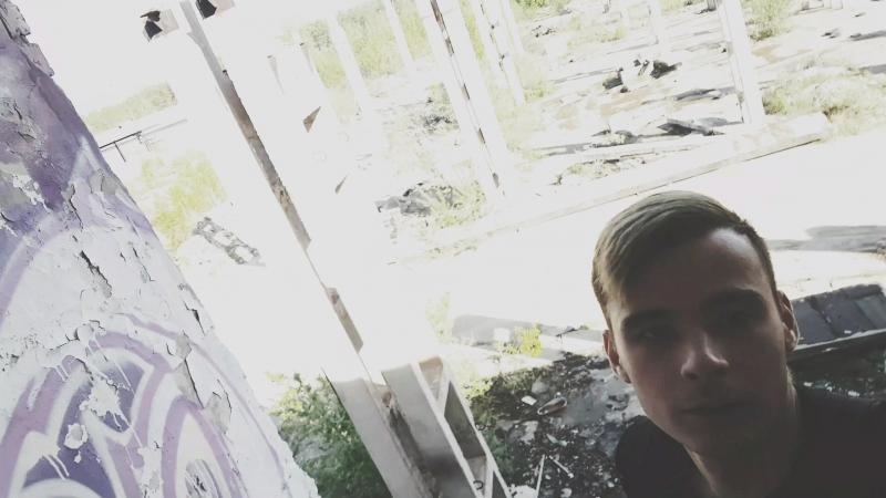 V-BLOG ЗАБРОШЕННЫЙ СТАРЫЙ ЗАВОД Полная версия Серёжа Поваров на YouTube