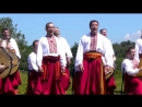 Їхали козаки по полю' Національна капела бандуристів України соло О Савчук mp4