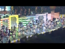 NMB48 ARENA TOUR 2017 @ Osaka Jo Hall (2017.10.12) Part 3