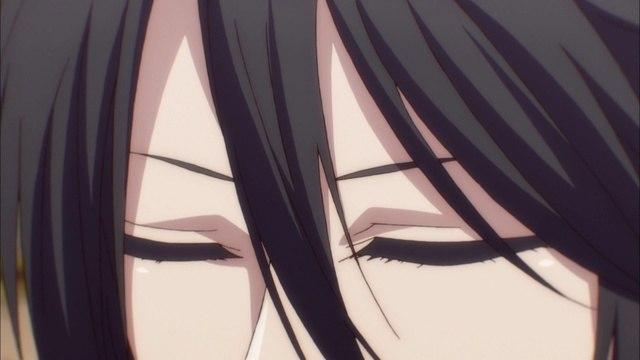 [SS] Дворецкие: История тысячи столетий / Butlers: Chitose Momotose Monogatari 6 серия рус озв [MVO]