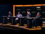 Денис Че,Открытый микрофон, 2 сезон, 19 выпуск (22.12.2017) Финал