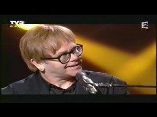 Sorry Seems To Be The Hardest Word - Blue_ Elton John