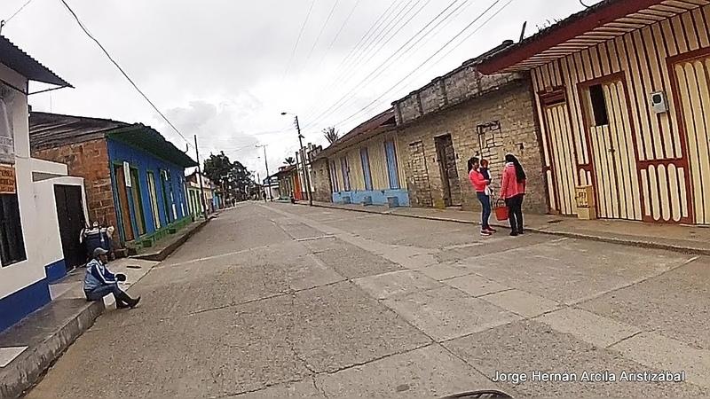 Recorrido Murillo Libano en el Tolima 1🌿