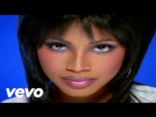 Toni Braxton - You're Makin' Me HIgh