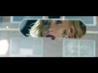 Cate Blanchett stars in Uncanny Valley by Alex Prager