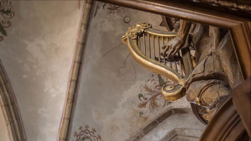 J.S. Bach - 'Wir Christenleut habn jetzund Freud' (BWV 710)