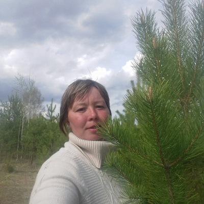 Елена Ончукова-Трефилова