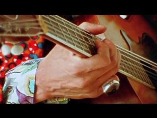 Jimi Hendrix - 12-String Acoustic Blues