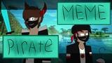 MEME Pirate MiSTiK &amp LaGGeR