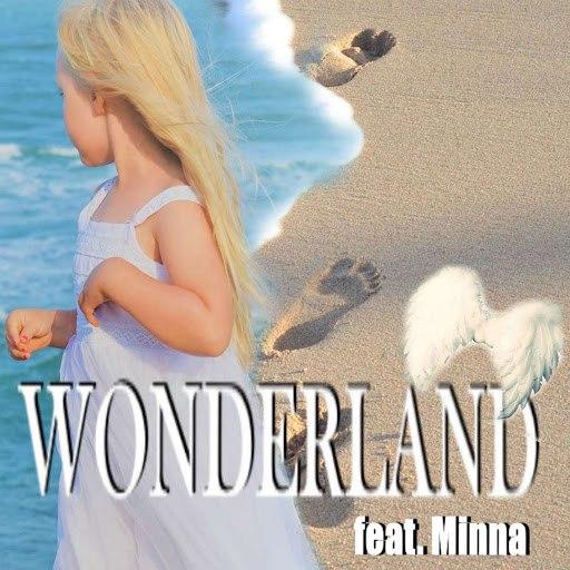Wonderland альбом Wonderland