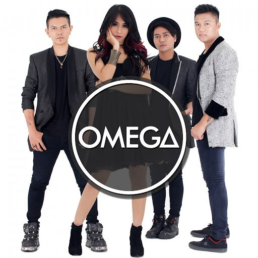 Omega альбом Cinta Pertama