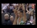 Екатерина Селезнева - мяч многоборье World Challenge Cup 2018, Минск
