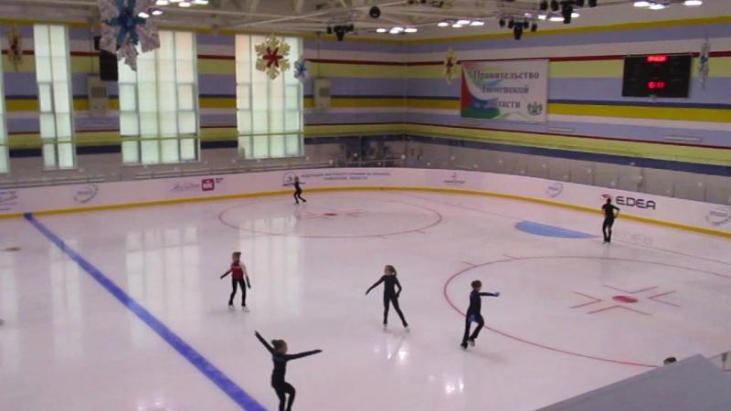 тренировка УТГ в Прибое