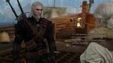 Witcher 3 - Интересности - Йен, Цири и Трисс о знаке Гюнтера о'Дима