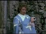 Я не дуэлянт (Песня Арамиса) - (из тф Д`Артаньян и Три Мушкетёра) (1978)