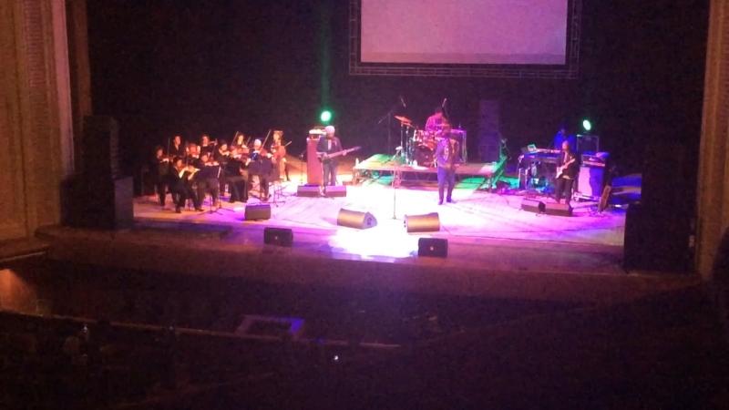 Концерт Энигмы👏👏