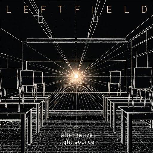 Leftfield альбом Alternative Light Source