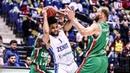 VTBUnitedLeague UNICS vs Zenit Highlights 3rd Place June 10 2018
