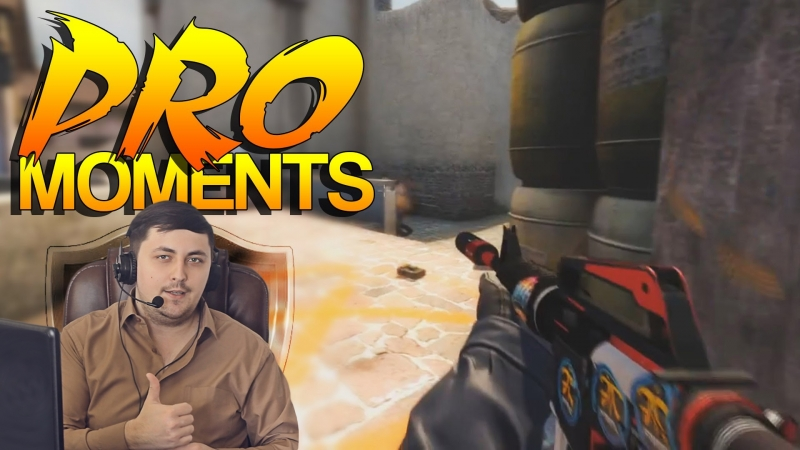 HEK - CSGO BEST MOMENTS FOR JULY 2018