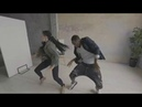 DHK CLAUDIO BLACKEAGLE FT KATRIN WOW - COUPLE UP CHOREO