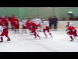 Эстафета сборной России