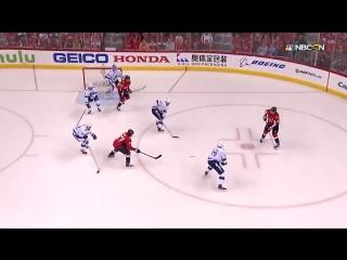Tampa Bay Lightning vs Washington Capitals ECF, Gm6 May 21, 2018