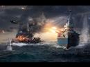 Как это работает_ Боеспособность [World of Warships]