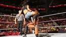 Raw AJ Lee Layla vs Paige Alicia Fox