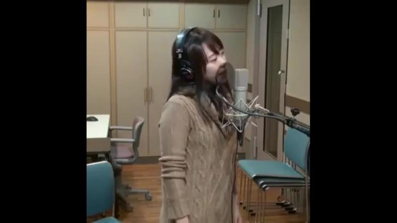BRAND NEW MORNING Oda Sakura rec (Short ver)