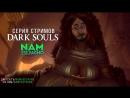 Самый сексуальная Темная Душа вконтакте Стрим 4 Dark Souls