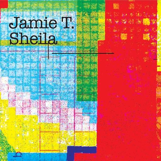 Jamie T альбом Sheila