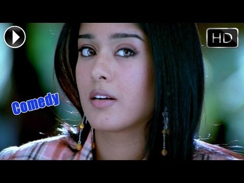 Athidi Movie Scenes Mahesh Babu Sunil Amrita Rao Cigarette Lighting Scene