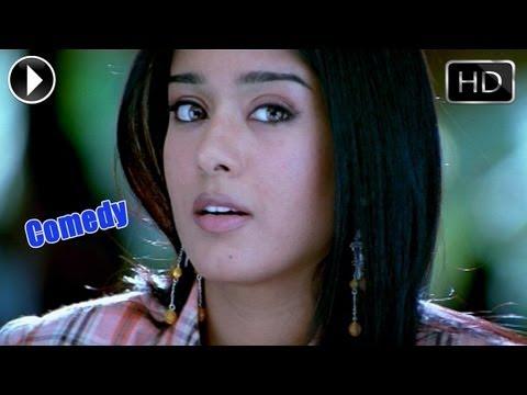 Athidi Movie Scenes Mahesh Babu Sunil Amrita Rao Cigarette Lighting Scene