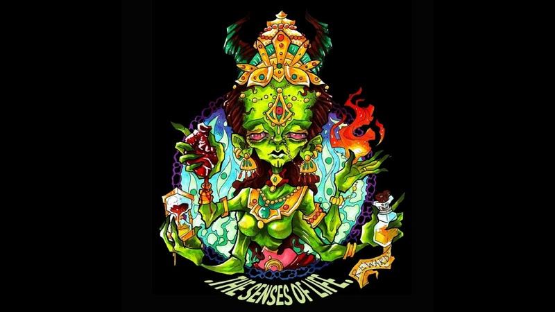 Xila - Obstinate [PsyTrance]