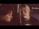 Лили и Дилан клип-'я люблю дождь я люблю солнце и тебя я люблю'-из фильма ' Мы купили зоопарк'.mp4