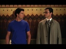 Smallville: Clark Kent conhece ele do futuro (Superman) DUBLADO PT-BR HD