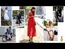 Модные платья 2018 для всех фото 💎 Женские стильные платья весна лето 2018 тренды тенденции моды