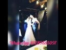 Постановка свадебного танца / Прекрасные Оленька и Антон
