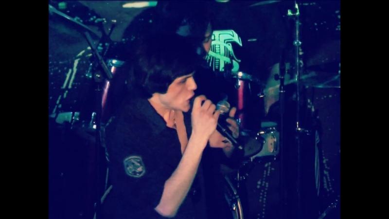 группа Тайный Советник Space Truckin' Deep Purple cover