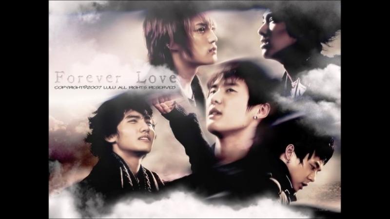 DBSK - TVXQ - Farewell ah [Heavens Postman OST]