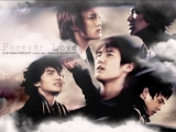 DBSK - TVXQ - Farewell ah Heavens Postman OST