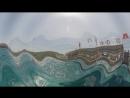 Кузьмищев Евгений - гидроцикл и прыжки в воду
