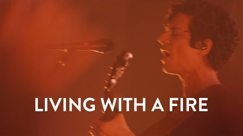 Jesus Culture Living With A Fire Live
