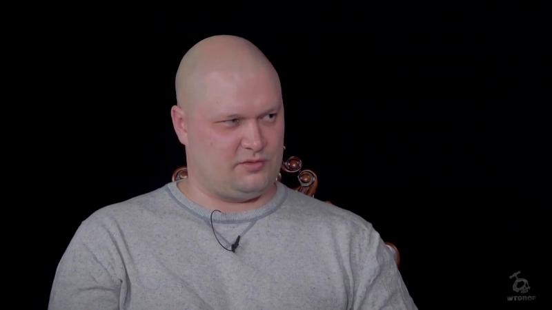 Военный журналист Роман Сапоньков о Сирии и других горячих точках.