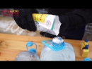 Замерз омыватель в бачке Как разморозить замерзший омыватель в авто