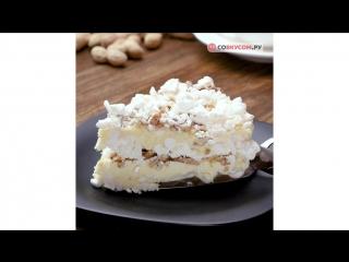 Торт «Сенатор»   Больше рецептов в группе Десертомания